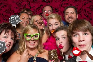 Private Party Photo Booth for Hire