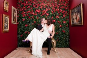 Hire a Photo booth for wedding