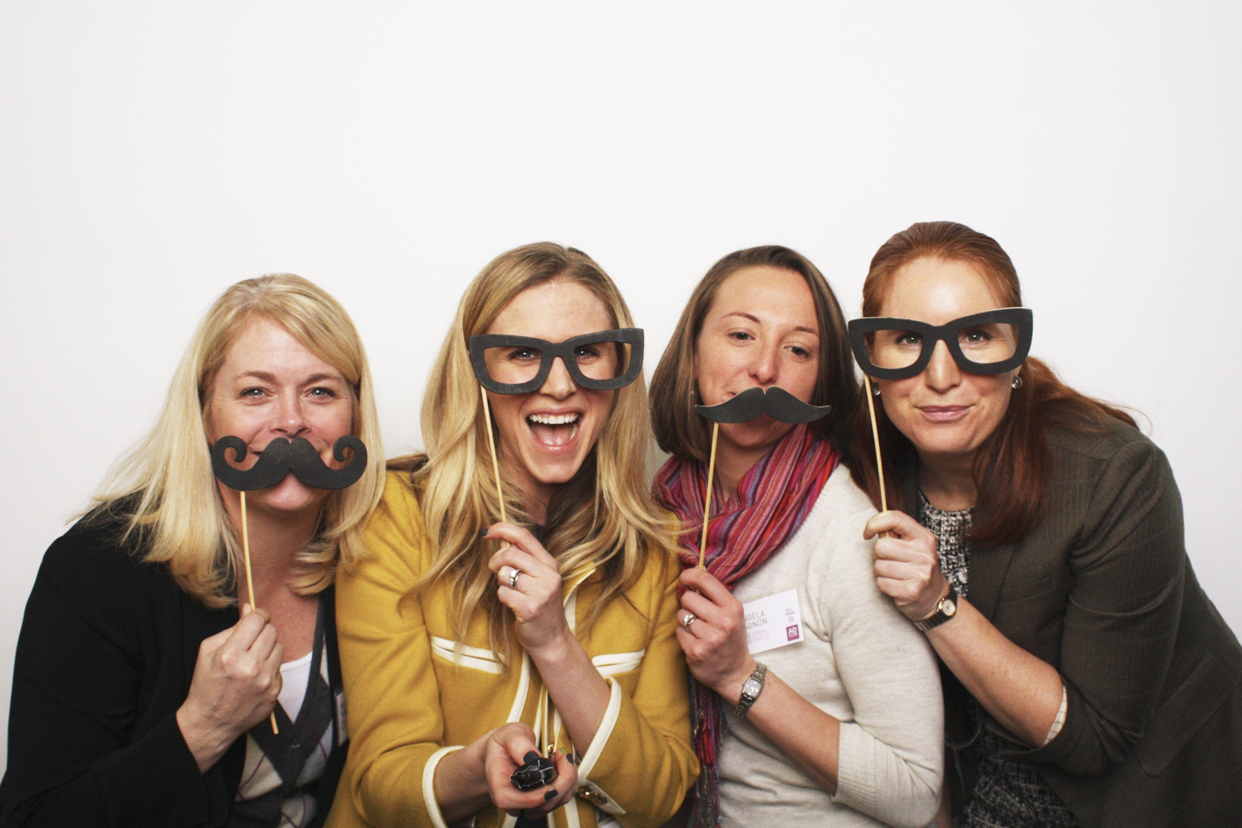 Corporate Event Photo Booth for Hire