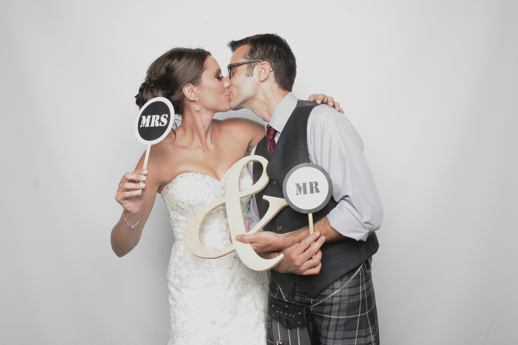 Photo Booth Hire for Wedding